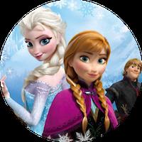 ワールド|アナと雪の女王