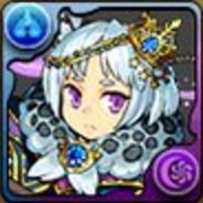 深蒼の宝石姫・カラットの画像