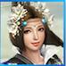 蔡文姫画像