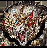[爆陽の守護神]バロンの画像