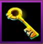 金の鍵画像