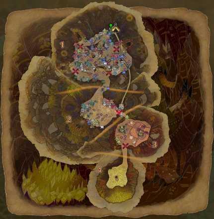 地脈の黄金郷のマップ画像.jpg