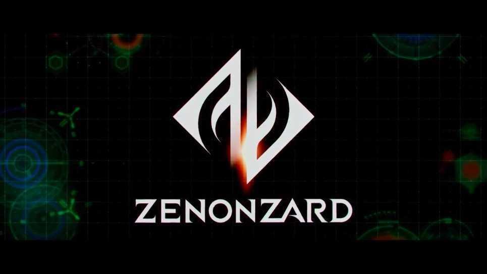 ゼノンザード
