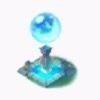 水の祭壇の画像