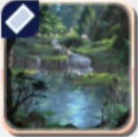 森と湖の歌声の画像