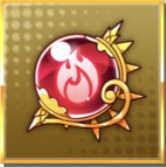 紅蓮のオーブ画像