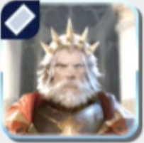 王の威厳画像