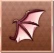 コウモリの羽画像