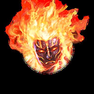 [世界を焼く者]スルトの画像