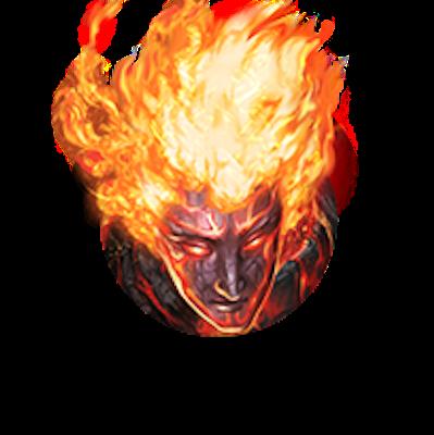 [炎の巨人]スルトの画像