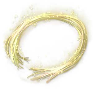 夢幻光の黄糸の画像