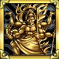 金の任侠明王