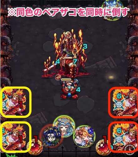 ニギミタマのステージ3攻略.jpg