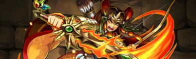 パズドラヤマトタケルのスキル上げ方法一覧草薙の剣ゲームエイト