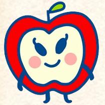 りんごっちの画像