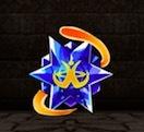 防壁の蒼ルーン【火】・Ⅴの画像