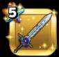 戦神の剣のアイコン