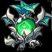 獣神竜・碧