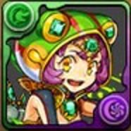 深翠の宝石姫・カメオの画像