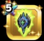 星神の盾のアイコン