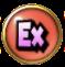 攻撃特技Exのアイコン