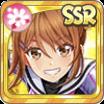 新田美奈子【立ちはだかる不敵な笑顔】のアイコン
