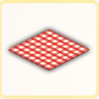 ピクニッククロスの画像