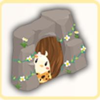饅頭洞窟の画像