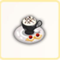 モーニングコーヒーの画像