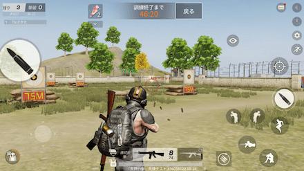 M16A4 画像