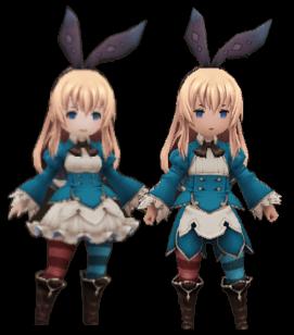 アリスシリーズの画像