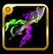 双器銅剣・Ⅲ【風・闇】の画像