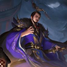 劉邦の画像