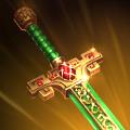 華光珠玉剣の画像