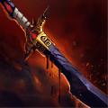 黒水刀の画像