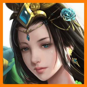 虞姫の画像