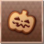 かぼちゃビスケット画像
