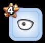 第三の目シール