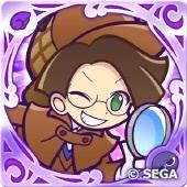 クルーク(名探偵)の画像