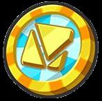レベルファイブコインのアイコン