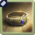 勇躍の指輪の画像