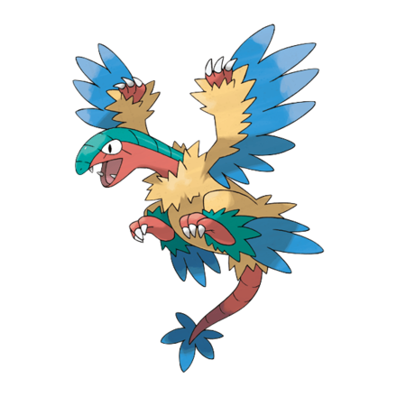 Archeops Image