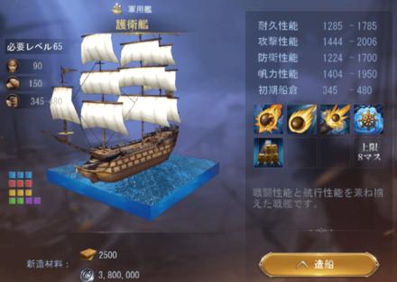 船舶新造画像