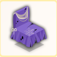 紫の客座の画像