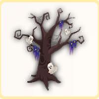 枯れ木の画像