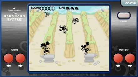 Image of THE BARNYARD BATTLE