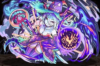 妖祭魔女ヴィエラの画像