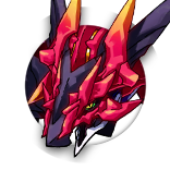 [紅晶竜]タブラウルの画像