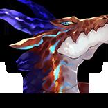 [気高き若竜]ラルグレーの画像
