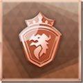 敢銅の祝章画像